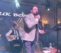 Ömer Faruk Bostan Konseri-Ürgüp
