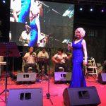 Pınar Dilşeker Konser Kaşesi,
