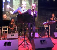 Sinan Özen Konseri-Kastamonu