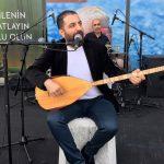 İsmail Altunsaray 2018,