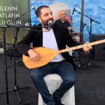 İsmail Altunsaray - Niğde Konseri,