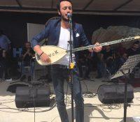 Veli Erdem Karakülah Konseri-Yozgat