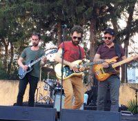 Adamlar Konseri-Antalya