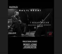 Halil Sezai Konseri-Konya