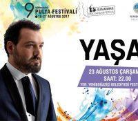 Yaşar Konseri-Kıbrıs